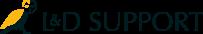 l d header logo