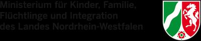 AK Kinder Familie Fluechtlinge und Integration Farbig RGB