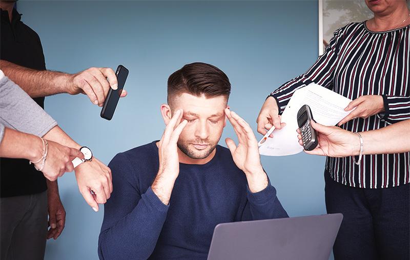 Seminar Stressmanagement