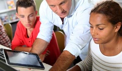 Pädagoge 4.0 Medienkompetenz Header