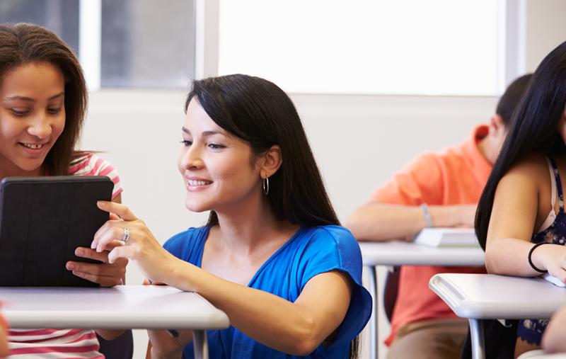 Pädagoge 4.0 Schwerpunkt Medienpädagogik