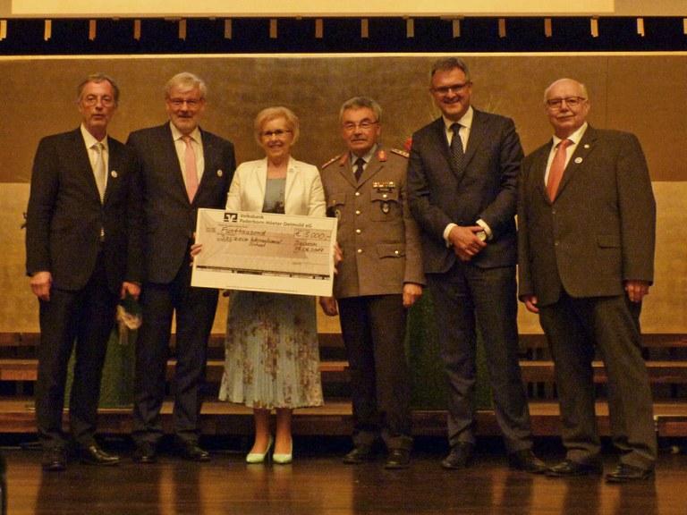 15 Jahre Szeczecin International School (SIS)