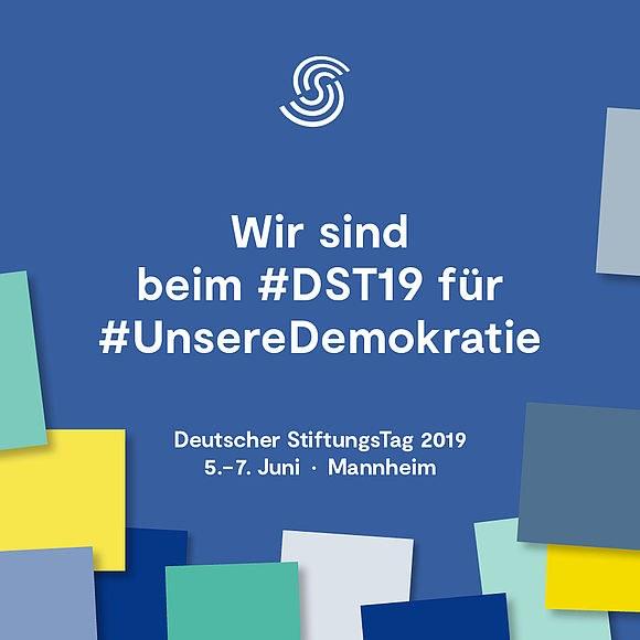 Deutscher StiftungsTag 2019