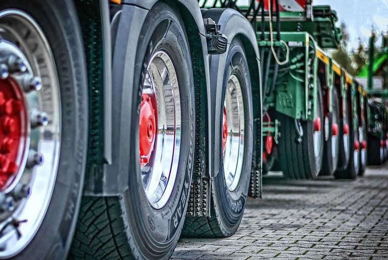 Qualifizierung im Güterkraftverkehr: Förderung durch den Staat