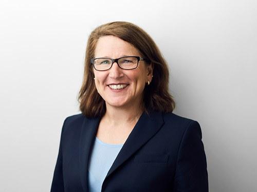 Silvana Bluhm in den Vorstand der Stiftung Bildung & Handwerk berufen
