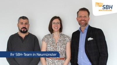 Team Standort Neumünster 12.05.2021