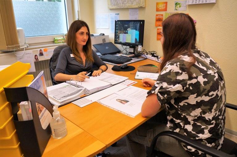 Erfolgreich in die Ausbildung: Begleitung für Schülerinnen und Schüler