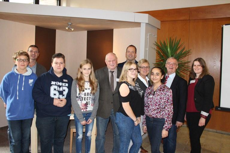 MINT-Camp: Schüler(innen) begeistern sich für Naturwissenschaft und Technik