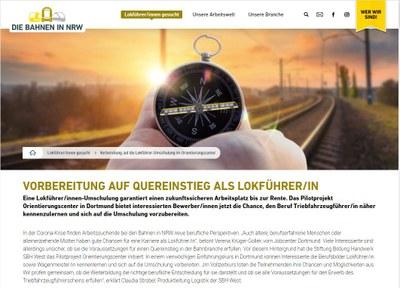 website fokus bahn snipp