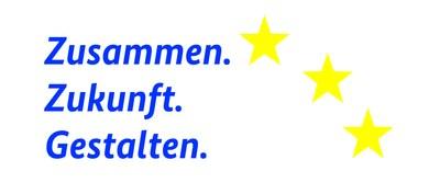 EU-Zukunft gestalten hoch