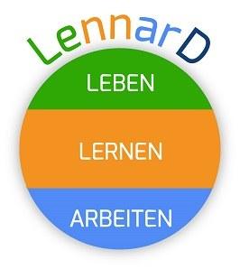 LennarD Logo websiteII