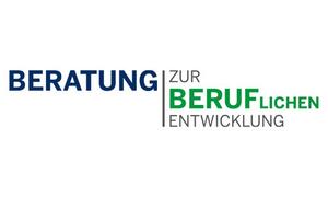 Beratung zur beruflichen Entwicklung Logo